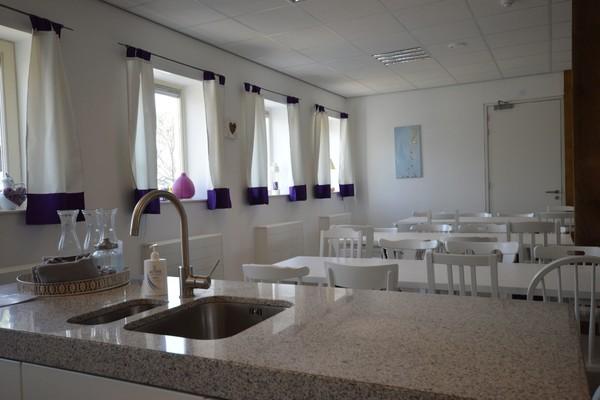 Bij Ceulemans - Groepsaccommodaties en zeilen
