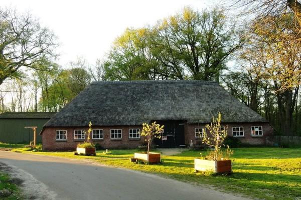 De Nieuwenhof