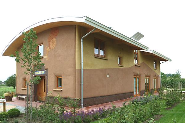 StroHotel Aalshof
