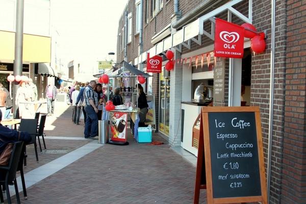 Winkels Boxmeer