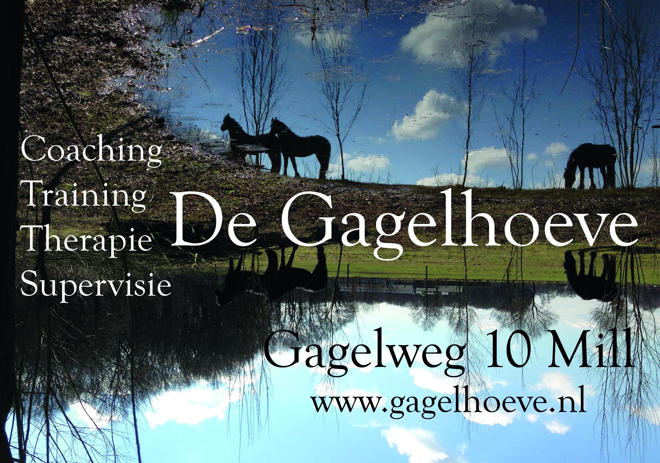De Gagelhoeve logo