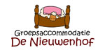 De Nieuwenhof logo