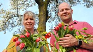 Berends Bloemsierkunst en Buitengewoon Kado vieren de Lente