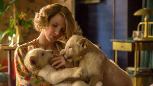 The Zookeeper's Wife: Filmhuis Mill