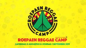 Roepaen Reggae Festival is terug!
