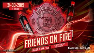 Friends on Fire