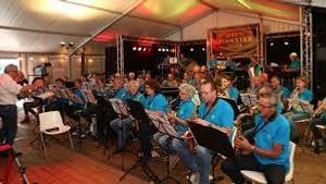GEANNULEERD - Pinksterconcert Harmonie Stad Grave