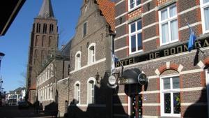 Ontdek  Boxmeer