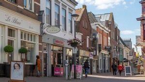 Zomerse Koopzondag Boxmeer