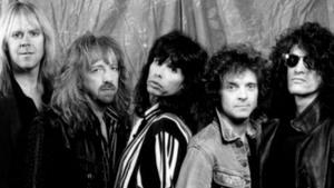 Aerosmith - Roepaen