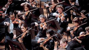 Philharmonie Zuidnederland De alomtegenwoordigheid van Bach