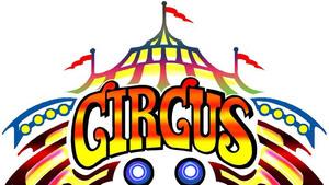 Hittenavond met thema Circus