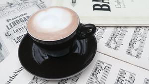 Cultuur & Cappuccino!