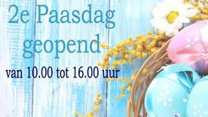 Vrije Markt in Cuijk!