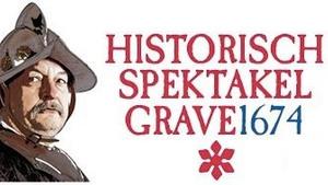 Historisch Spektakel Grave 2018