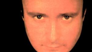 Phill Collins - Roepaen
