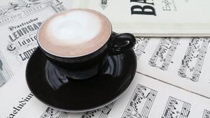 Cultuur & Cappuccino Klassiek Concert in de Weijer
