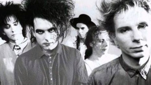 The Cure - Roepaen