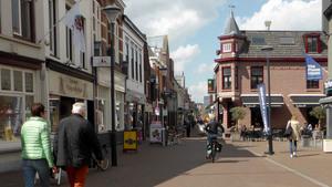 Koopzondag Boxmeer Sint