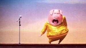 Sing de film in Myllesweerd