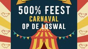 500% Feest