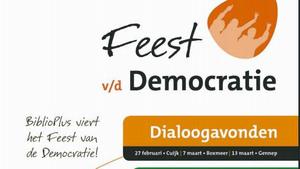 Feest van Democratie