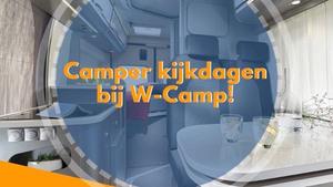 Camper Kijkdagen