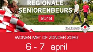 Regionale Seniorenbeurs 2018