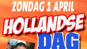 Hollandse dag