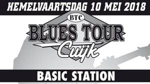 Blues tour Cuijk