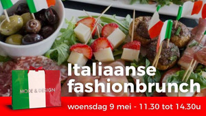 Italiaanse Fashionbrunch
