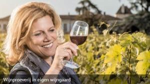 wijnproeverij