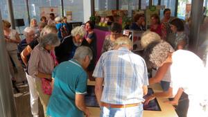 Opening Geheugenhuis Boxmeer