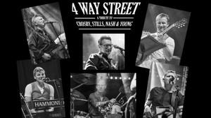 Live 4 Way Street