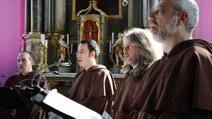 gregorian voices