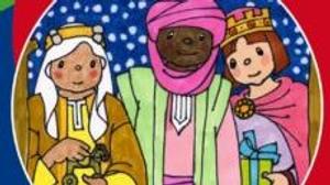 Drie Koningen zingen