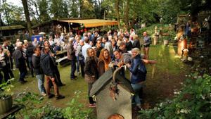 Bosfestival Op De Hoef in Sint Anthonis