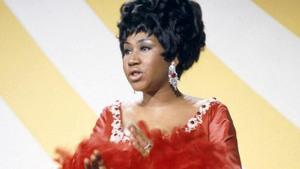 Undercoversessie: Aretha Franklin • Roepaen Podium