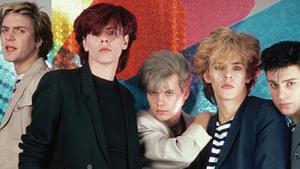 Undercoversessie: Duran Duran • Roepaen Podium