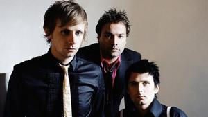Undercoversessie: Muse • Roepaen Podium