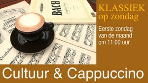 Cultuur en Cappuccino