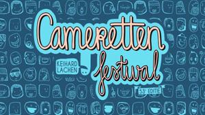 Cameretten Festival bij de Weijer in Boxmeer