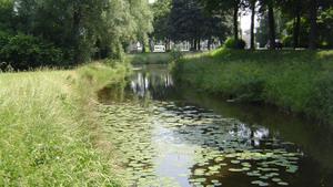 Ommetje langs de Maas, Raam en Hertogswetering