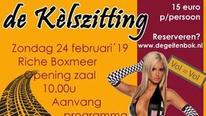 Kelszitting Boxmeer