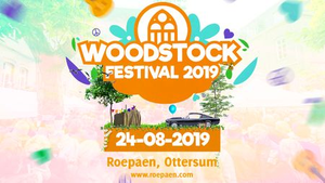 Woodstock @Roepaen