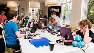 Expeditie TechLab