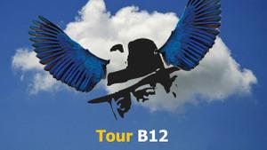 Tour B12