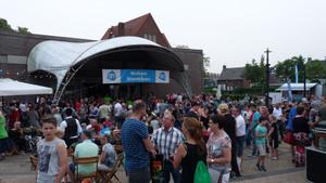 Avond Vierdaagse Boxmeer