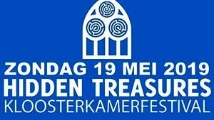Hidden Treasures Kloosterkamerfestival