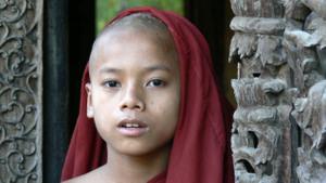 Lezing Aziatische religies in het westen